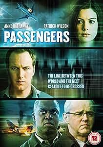 Passengers [DVD] [2008]