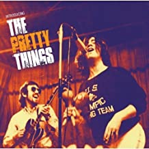 Introducing The Pretty Things