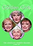 The Golden Girls - Season 4 [DVD]