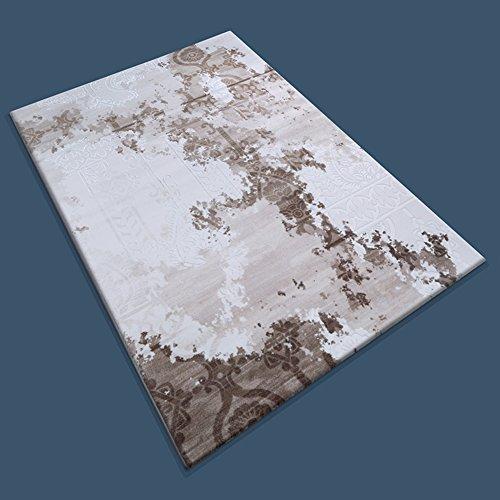 Tappeto semplice moda/ il salotto tavolino salotto tappeto/Tappeto fresco stile-F (Tappeti America Del Blocco)