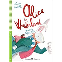 Alice in wonderland. Con espansione online