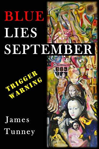 Blue Lies September (English Edition)