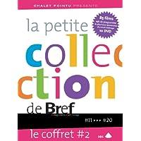 La Petite collection de brefs - Le magazine du court-métrage