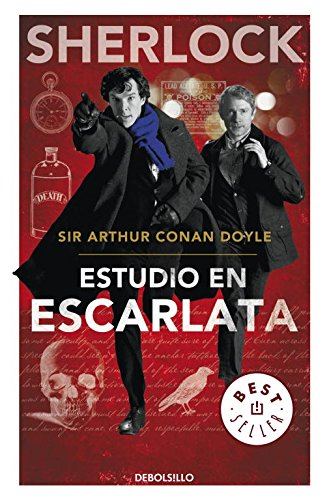 Estudio En Escarlata descarga pdf epub mobi fb2