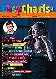 Easy Charts: Die größten Hits spielerisch leicht gesetzt. Band 4. Klavier / Keyboard. Spielbuch. (Music Factory)