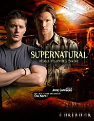 Supernatural: Role Playing Game