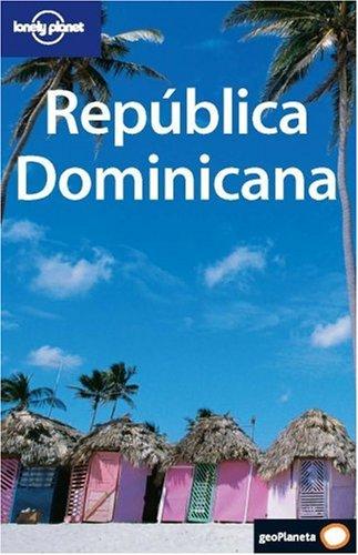 República Dominicana (Guías de País Lonely Planet)