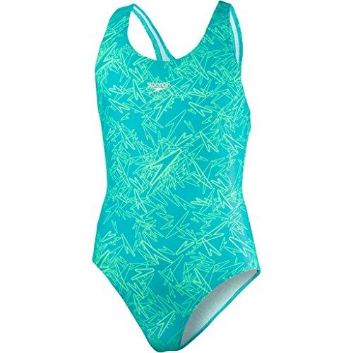 speedo-girls-boom-allover-splashback-swimsuit-jade-green-glow-size-28