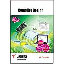 Amazon a a puntambekar books compiler design principles of compiler design cseit sem vi to fandeluxe Image collections