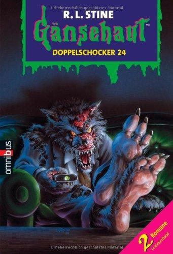 Gänsehaut - Doppelschocker 24