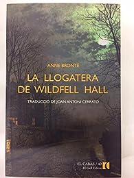 La llogatera de Wildfell Hall par Anne Brontë