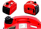 Stromerzeuger Stromgenerator Generator Notstromaggregat Mobil 2000Watt geiegnet für Camping