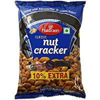 Haldiram's Nut Cracker, 200g +20g