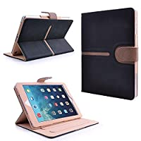 MOFRED® Buckle Suede Leather Apple iPad Pro 12.9