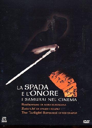 I samurai nel cinema - La spada e l'onore [3 DVDs] [IT Import]
