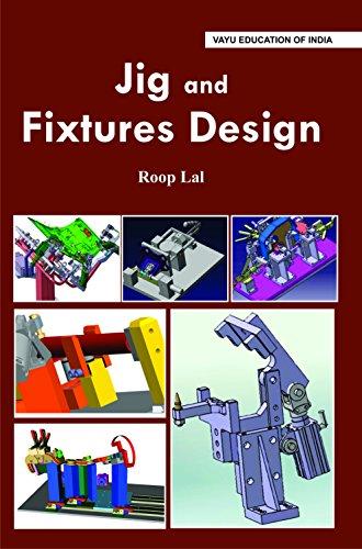 Jig and Fixtures Design