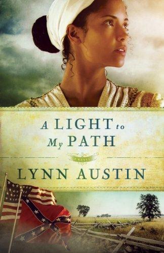 Light Path (Refiner's Fire,