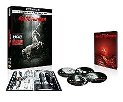 Harrison Ford (Acteur), Rutger Hauer (Acteur), Ridley Scott (Réalisateur)|Classé:Tous publics|Format: Blu-ray(269)Date de sortie: 27 septembre 2017Acheter neuf : EUR 30,08EUR 24,99