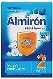 Almirón 2 Leche de continuación en polvo desde los 6 meses 800 g
