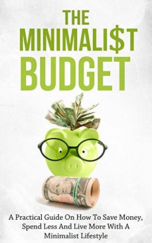 The Minimalist Budget - Simeon Lindstrom