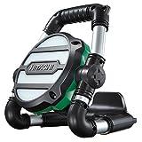 Hitachi UB 18DGL Basic, Akku-Baustellen Strahler, 93299065