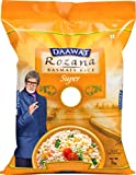 #6: Daawat Rozana Super Basmati Rice, 5kg
