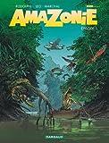 Amazonie. 01