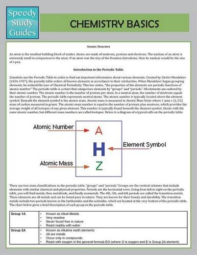 chemistry related studies Chemistry of how things work and decisions - good and bad - that bring chemistry into our life twelve case studies of chemistry in the products we use and the situations we meet.