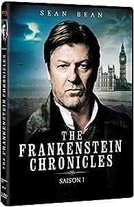 Coffret the frankenstein chronicles, saison 1, 6 épisodes