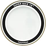 Aquarian SK1024 Bass Drum Fell Super Kick Ten (24 Zoll)