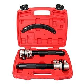 ambienceo Heavy Duty Coil Ventil Klemmfedern Kompressor Tool Kit Set