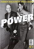 Fashion Magazine by Bruce Gilden