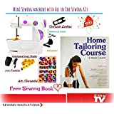 Sewing Machines for Home Book Set