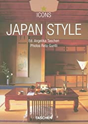 ICON Style Japan: Exteriors, Interiors, Details