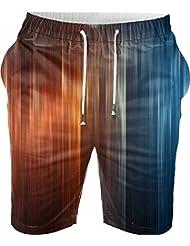 Snoogg - Pantalón corto - para hombre
