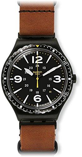 Swatch Orologio al Quarzo Unisex Special Unit 42.7mm
