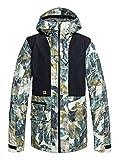 Quiksilver Black Alder 2L Gore-TEX® - Shell Parka Snow Jacket for Men - Männer