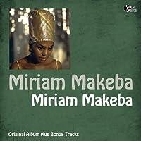 Miriam Makeba (Original Album Plus Bonus Tracks)