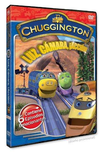 Chuggington   Temporada 2, Volumen 2 [DVD]