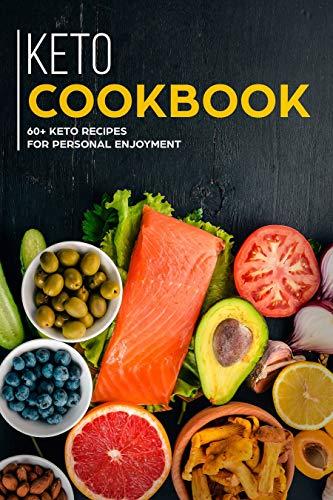The Keto Cookbook (English Edition)