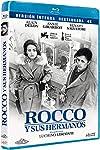 Rocco Y Sus Hermanos [Blu-ray]...