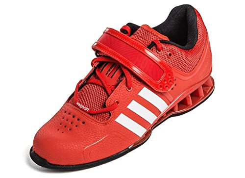 Adidas Adipower Weightlifting Shoes – 14