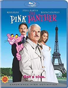 Pink Panther [Blu-ray] [2006] [US Import]