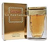 Cartier La Panthère Eau De Parfum 75 ml immagine