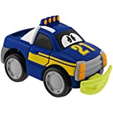 Chicco Turbo Touch Crash Derby - Blue