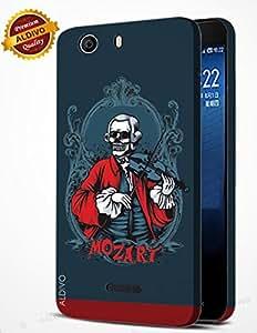 alDivo Premium Quality Printed Mobile Back Cover For Micromax Canvas Nitro 2 E311 / Micromax Canvas Nitro 2 E311 Printed Mobile Case / Back Cover (TS232)