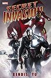 Secret Invasion by Brian Michael Bendis(2009-01-21) - Marvel - 21/01/2009