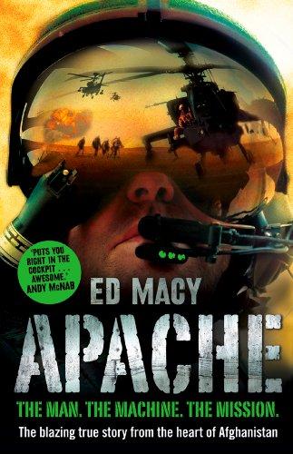Apache (English Edition)
