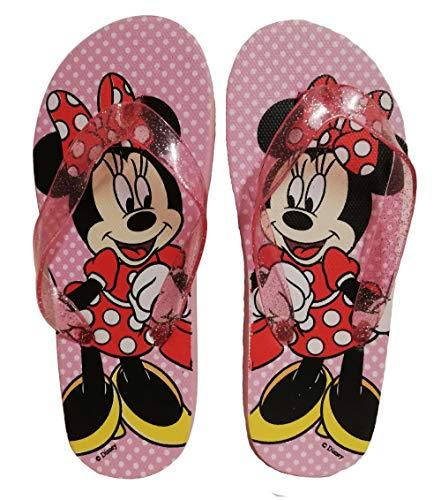 Minnie ciabatte infradito rosa 57824 (31-32)