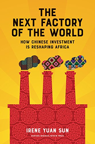 The Next Factory of the World: How Chinese Investment Is Reshaping Africa (English Edition)